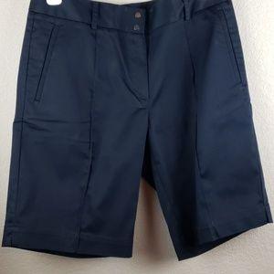liz Claiborne | Women's Bermuda Shorts Size 12